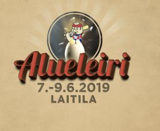 Laitila: Alueleiri 2019